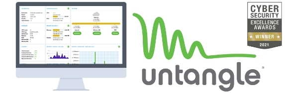 Untangle Go Mobile App